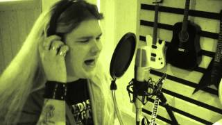 "Swedish Hitz Goes Metal- New Album ""Vol II""-Teaser 2013"