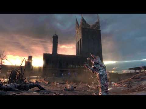 Dying Light 2 -  Песня про Зомби, фан клип по трейлеру и геймплею.