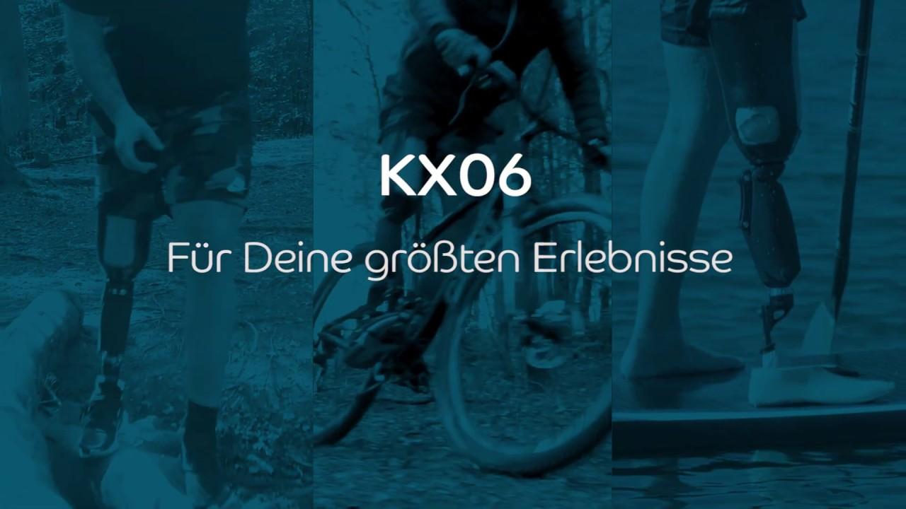 KX06 - Für Deine größten Erlebnisse