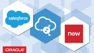 Salesforce.com to ServiceNow Integration video thumbnail