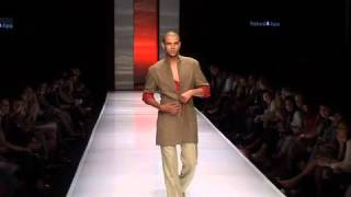 SA Fashion Week Spring Summer 2012 - Naked Ape