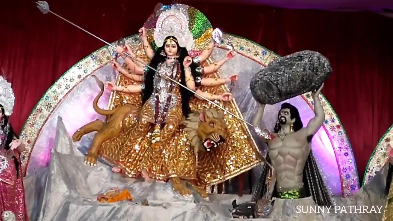 Download Durga pooja tundla 2018 bengal type full video | दुर्गा पूजा महोत्सव 2018 tundla