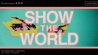 SHOW THE WORLD (Lyrics) by Rob Bailey & The Hustle Standard