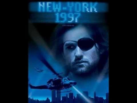 Thème New York 1997