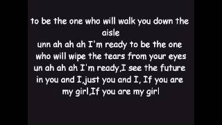 P-Square - Forever (Lyrics)
