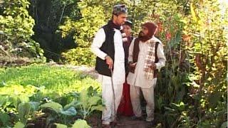 माग्नेले जमिनमुनि गाडेर बचत गरेको पैसा हरायो| Magne Budha Best Comedy Clip, Meri Bassai