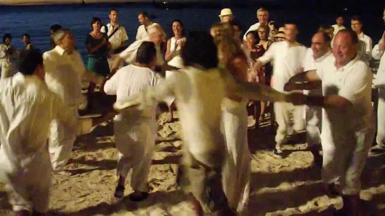 how to dance the hora