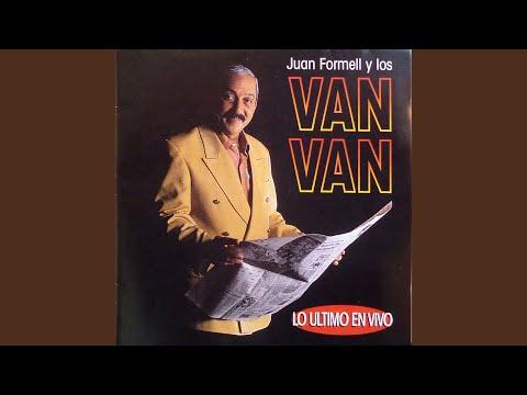 ¿Qué Tiene Van Van? (Remastered)