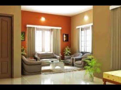 Kreasi Dowo Warna Cat Untuk Ruang Tamu Cantik Dan Unik