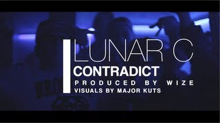 Contradict (Produced by Wize) | Lunar C