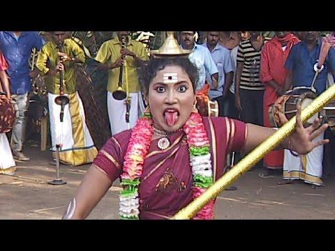 Gramiya Kalaigal #2 - Mattu Pongal Special Celebration with our roots   Kalaignar TV