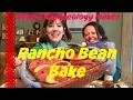 Rancho Bean Bake! Retro Bologna and Baked Bean recipe- Recipe Archaeology