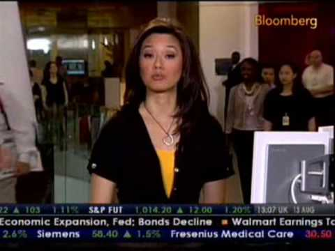 Cash For Clunkers >> Betty Liu 13 aug 09 cash for clunkers and walmart - YouTube