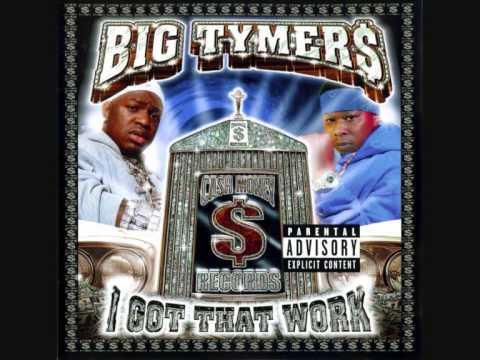 Big Tymers - Project Bitch