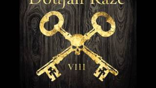 "Doujah Raze feat. Bo Jankans & Ray Kelly of The Mickey Finns - ""Irish Wake"""