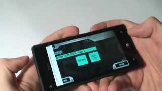 Как сделать скриншот на Windows Phone 8