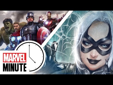 Pre-Order Marvel's Avengers! | Marvel Minute