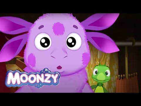 MOONZY (Luntik) - The Boogeyman [HD]