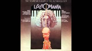 Lisztomania soundtrack - Love