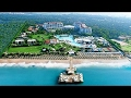 Top10 Recommended Hotels in Belek, Turkey