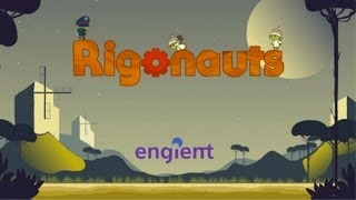 Rigonauts Gameplay What is this game? (HD)