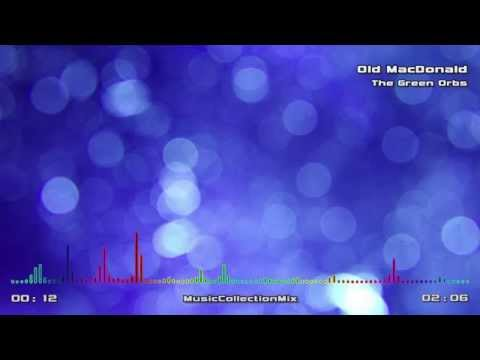 """Happy Children's Music """"Old MacDonald"""" - Instrumental, Music Only, No Voice"""