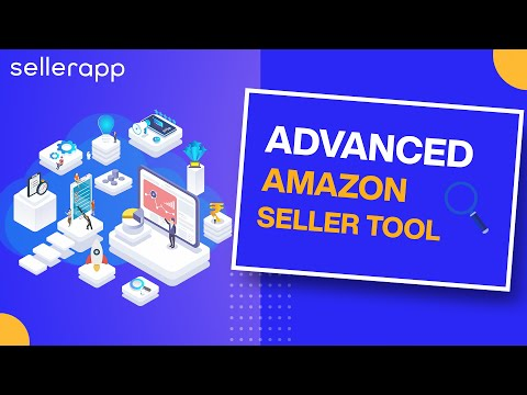 Advanced Amazon Seller Analytics Software | SellerApp Tool