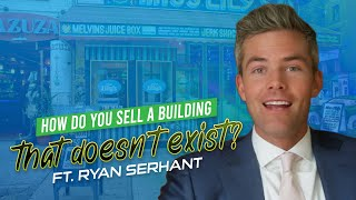 Nestseekers International Case Study with Ryan Serhant
