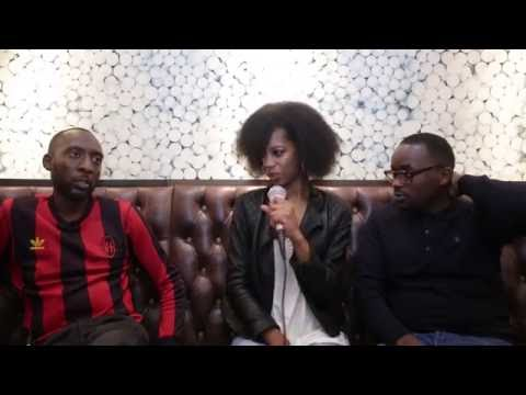 Latoya Lovell: The Intent Interview Part 1
