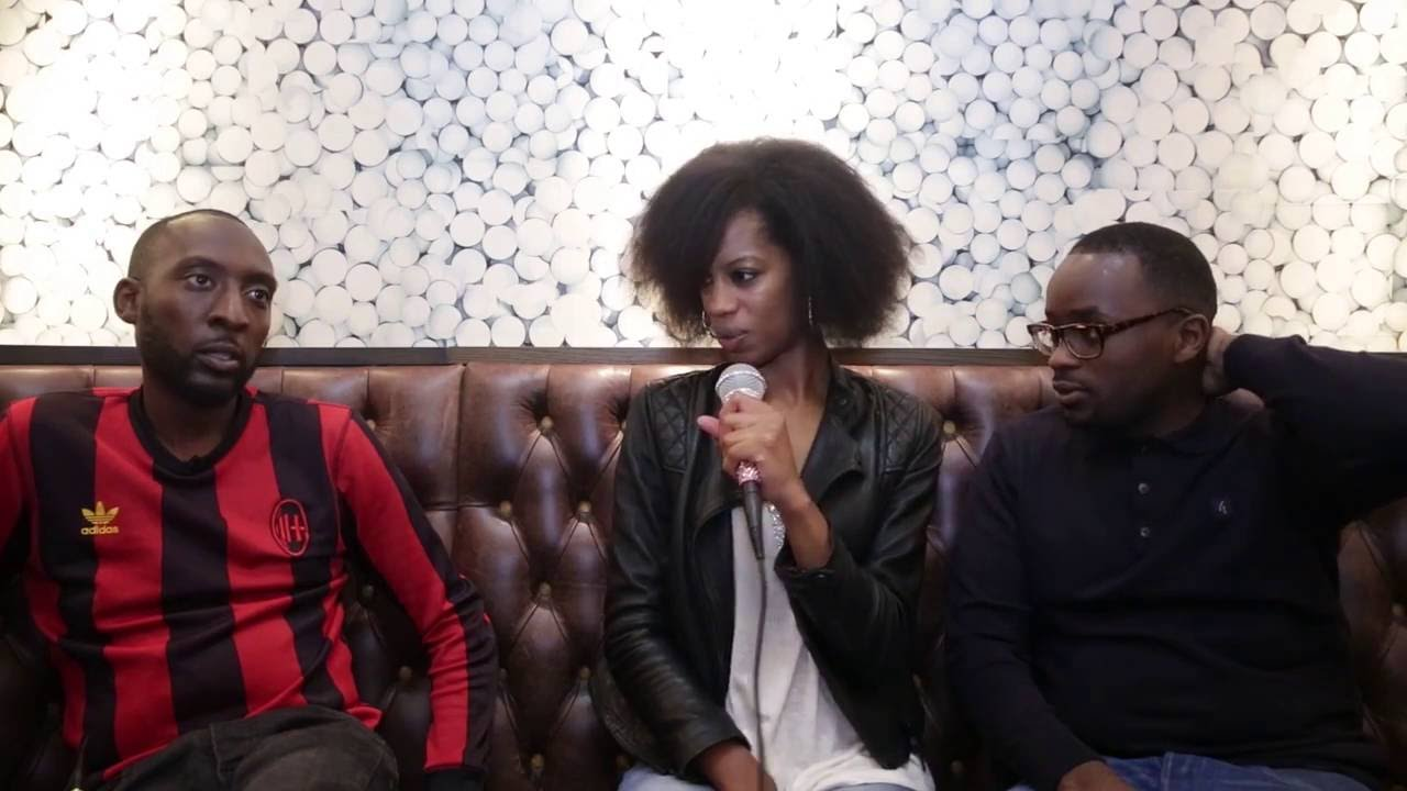 Download Latoya Lovell: The Intent Interview Part 1