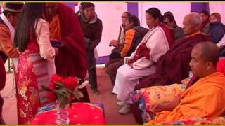 Losar program part 1