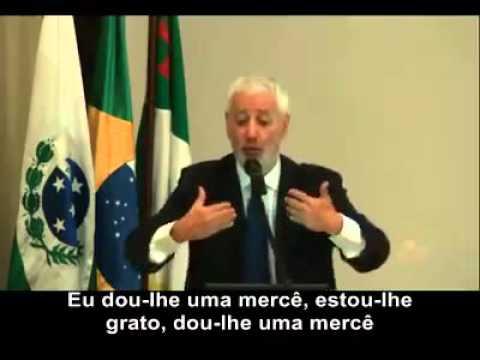 Sobre o significado de gratidão - Prof. Dr. Antonio Nóvoa