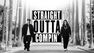 Straight Outta Compin'