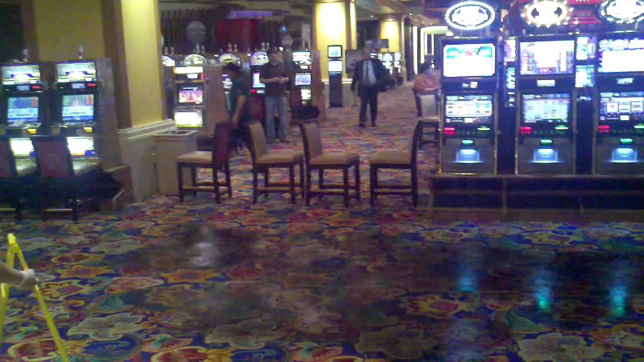 Poker rooms mississippi