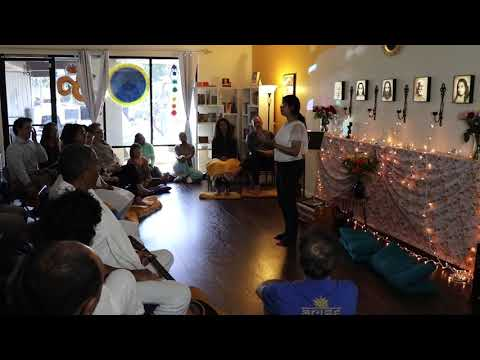 Ananda Living Wisdom Schools