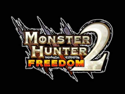 VGM Monster Hunter Freedom 2 - Great Arena Battle Theme