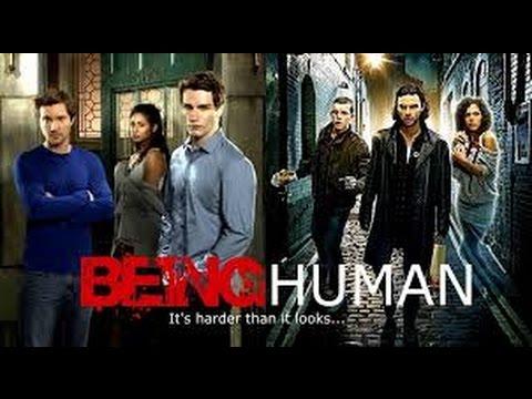 Download Being Human UK Season 1 Episode 1