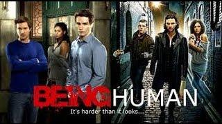 Being Human UK Season 1 Episode 1