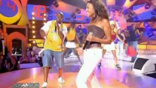 [HD] Nadiya - Tous Ces Mots (LCDLA 2006)