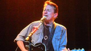 Watch Joe Ely She Finally Spoke Spanish To Me video