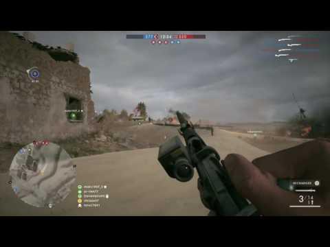 Battlefield™ 1 suez mix
