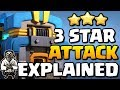 TH12 LavaLoon 3 Star EXPLAINED   Judo Sloth 3 Star Attack Strategy   Clash of Clans