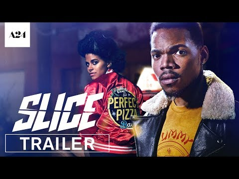 Slice | Official Trailer HD | A24 Mp3