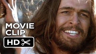Son of God Movie CLIP - Jesus Feeds (2014) - Jesus Movie HD