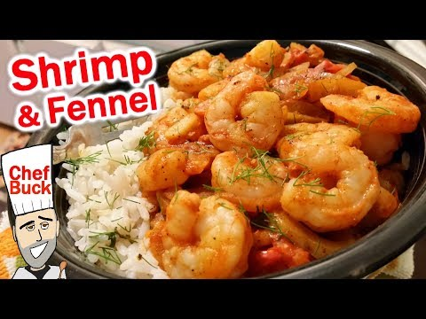 Shrimp Recipe For Date Night! ...impress With This Dish
