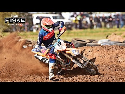 Tatts Finke Desert Race Part 2, Alice Springs NT, June 10-13, 2016