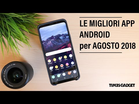 Le MIGLIORI App per iPhone 📱 from YouTube · Duration:  10 minutes 30 seconds