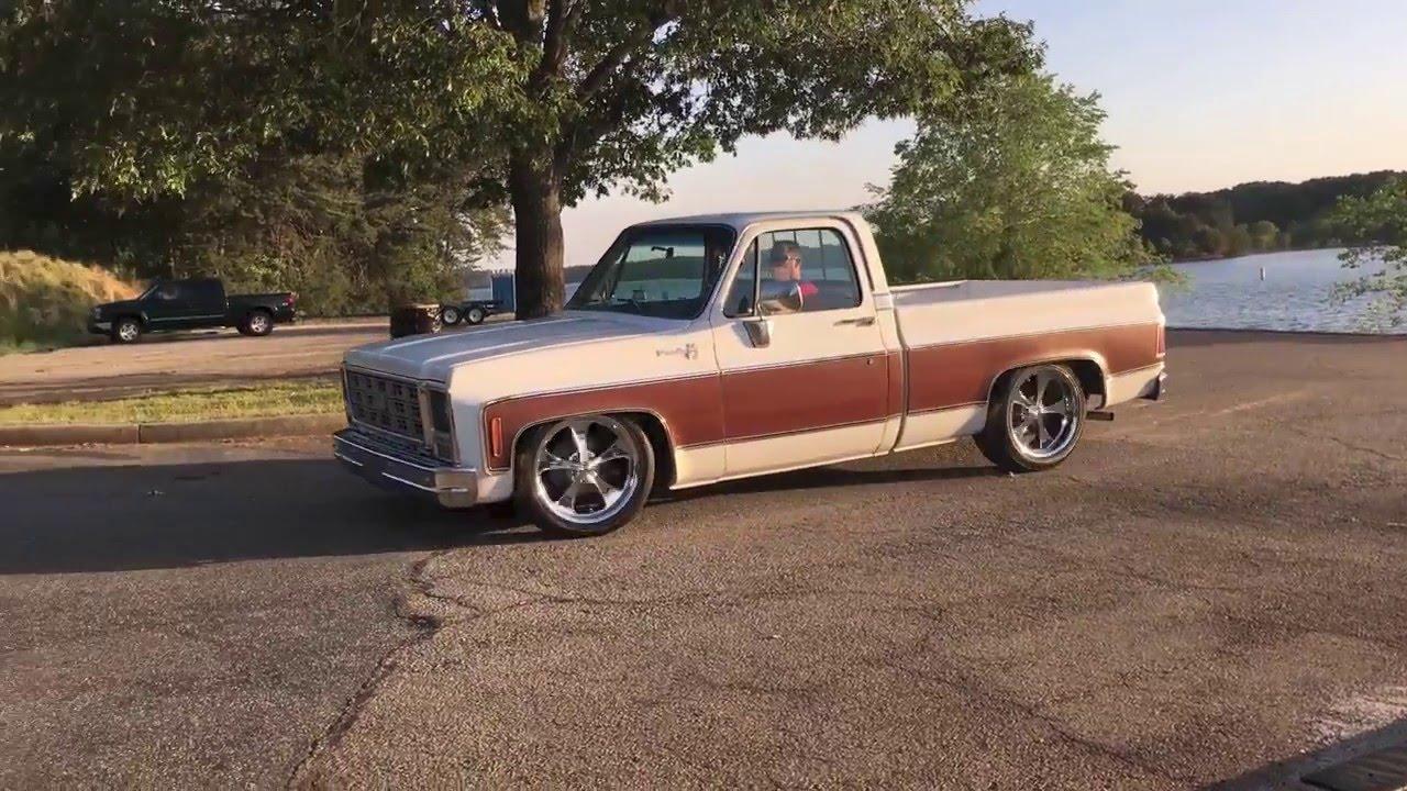 All Chevy chevy c10 20 wheels 1979 C10 Silverado, 20