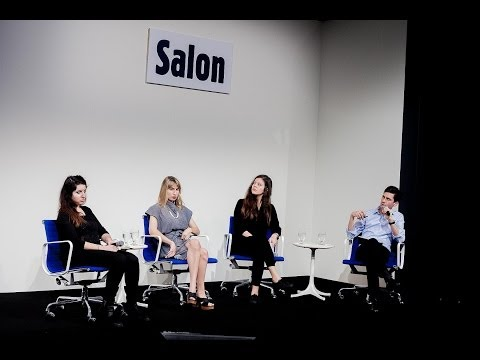 Salon | Discussion | Shifting Scale in New York Arts Institutions