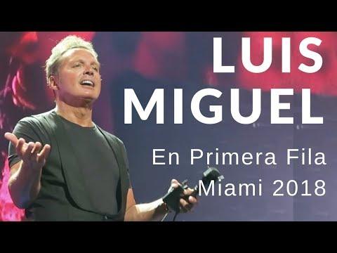 Luis Miguel en